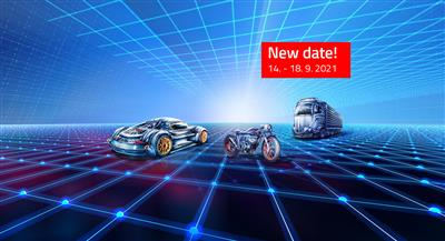 Automechanika 2020 postponed
