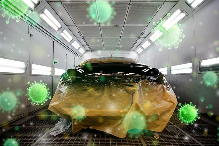 5 BODY SHOPS PRECAUTIONS IN RESPONSE TO CORONAVIRUS (EN)