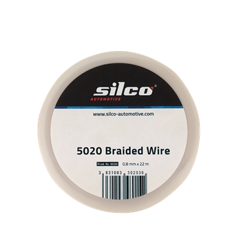5020 Braided Wire