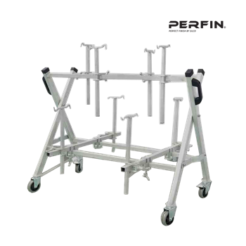 7720 Heavy Duty Panel Stand